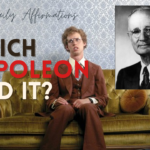 18 Motivational Quotes By Napoleon Hill and Napoleon Dynamite!